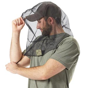Insect Protective Headnet
